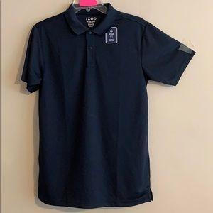 New IZOD uniform top